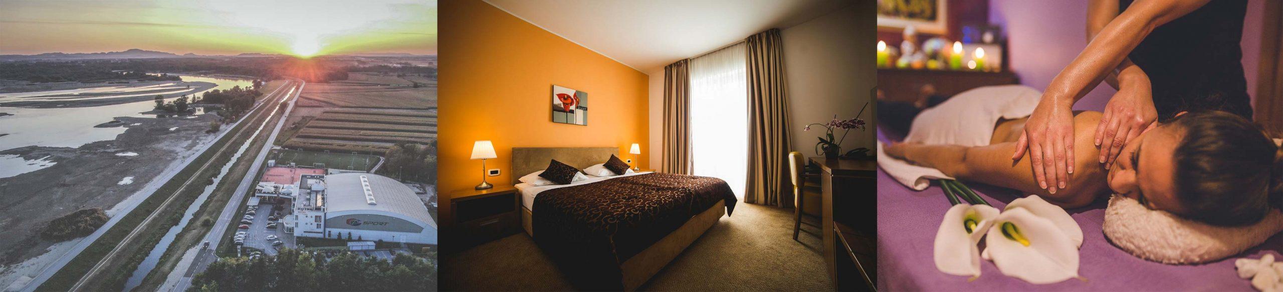 Hotel Panorama Prelog
